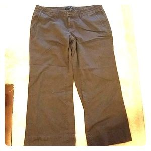 Khaki Pants Size 20